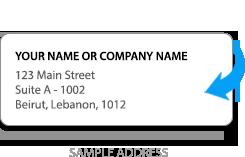 Sample Address